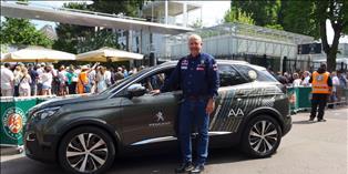 5 dispositifs de marques pour Roland-Garros