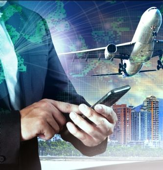 Les 10 villes privilégiées par les voyageurs d'affaires