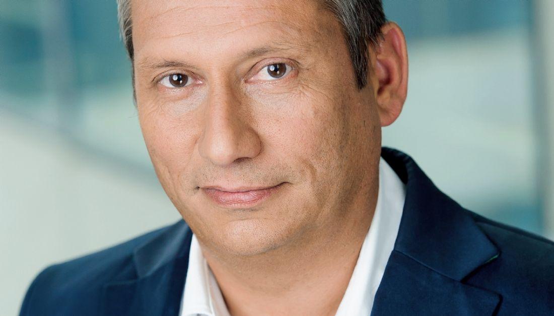 Pierre Demonsant, président de Planisware
