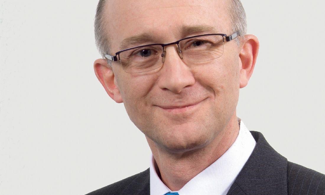 Patrick Deleau, président de Legal Suite