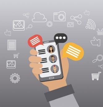 Les 5 tendances de la relation client digitale en 2018