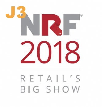 [#NRF2018] Le retail du futur en 3 innovations digitales