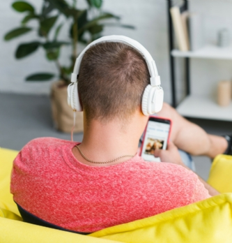 Le top des podcasts marketing et business
