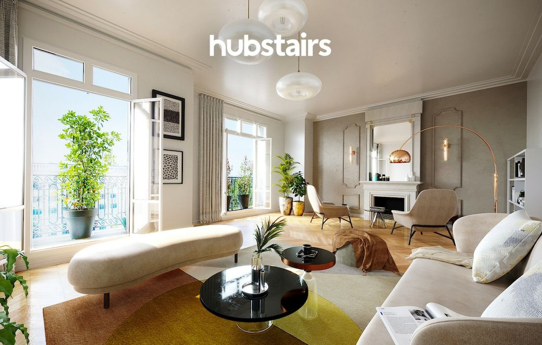 6 startups fran aises prometteuses s lectionn es la nrf 2019. Black Bedroom Furniture Sets. Home Design Ideas