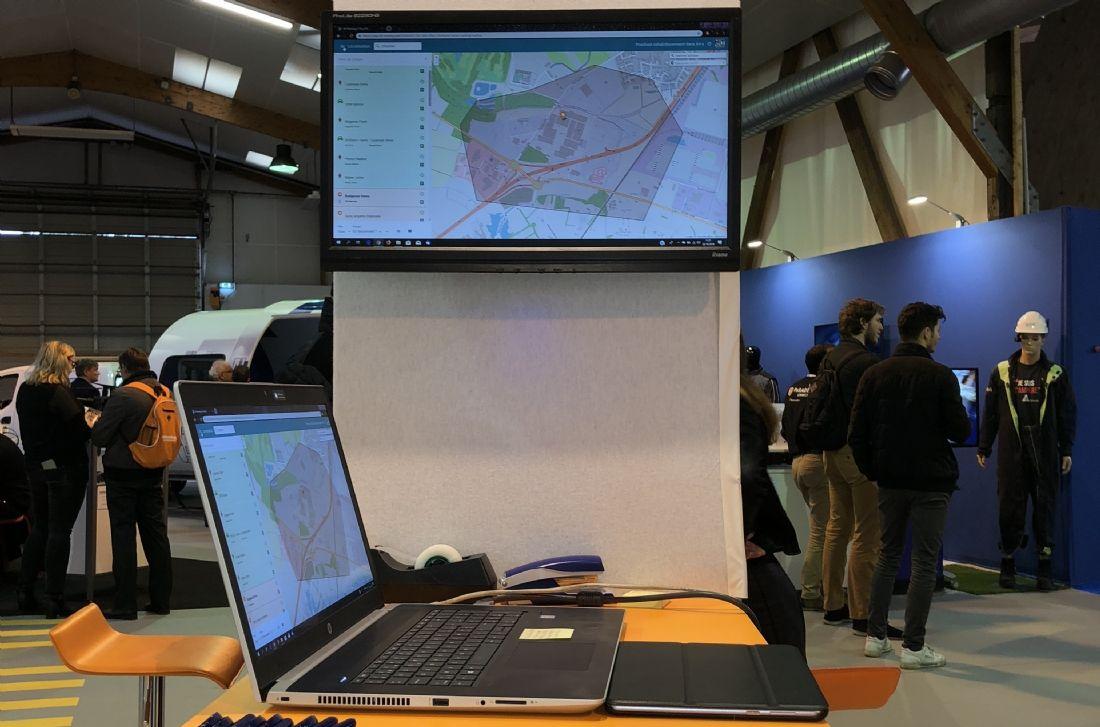 Hit-Tracking, système de géolocalisation universel