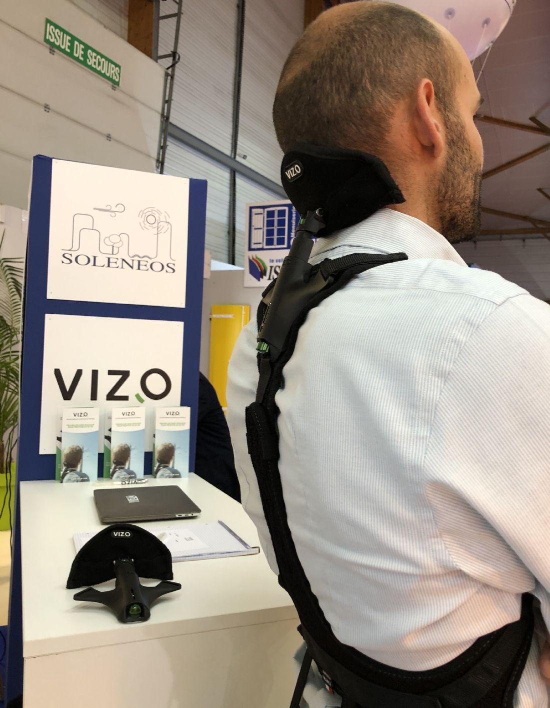 VIZ-O(r) solution de protection des cervicales