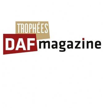 [Trophées Daf 2018] Découvrez les portraits des 10 candidats!
