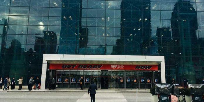 #NRF19 Les 3 tendances phares du Retail's Big Show