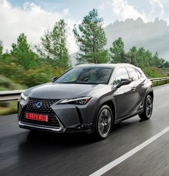 10 véhicules hybrides pour les cadres dirigeants