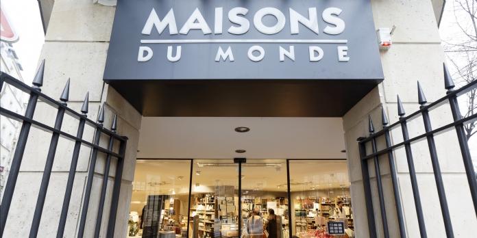 Maison Du Monde Villefranche Sur Saone.Bureau Architecte Maison Du Monde Sustainable Urban