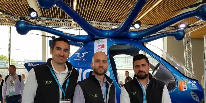 VivaTech 2019 : 5 start-up de la mobilité innovante