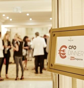 Retour le CFO Dinner Paris 2019 : une soirée haute en couleurs !