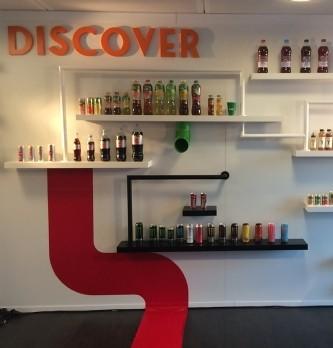 "Co-création et RSE, au coeur de l'innovation de <span class=""highlight"">Coca</span>-<span class=""highlight"">Cola</span> European Partners"