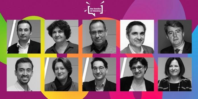Trophées Daf 2020, découvrez les portraits des candidats !