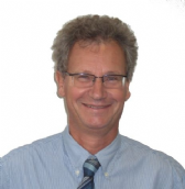 Éric Verkant, DR Adjoint Paris