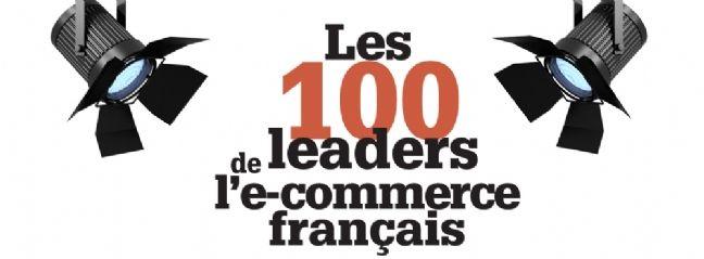 Les 100 sites marchands qui comptent - classement 2013