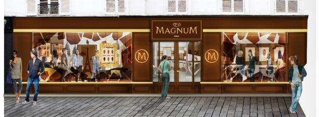 Pop up stores : les marques se mettent en scène
