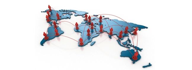 Le rôle des directeurs achats dans la mondialisation