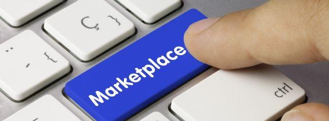 Les stratégies gagnantes des marketplaces B to C, selon Xerfi-Precepta