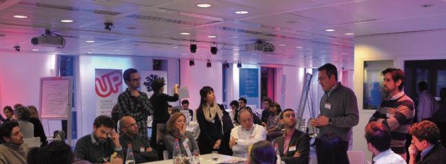 Le groupe SOS, leader dans l'innovation sociale