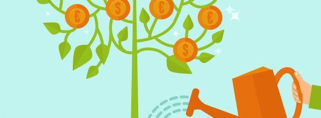Financez votre croissance