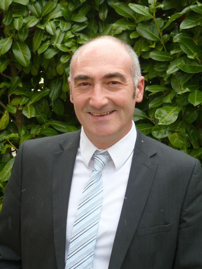 Philippe Dupuis, Daf de HR Path