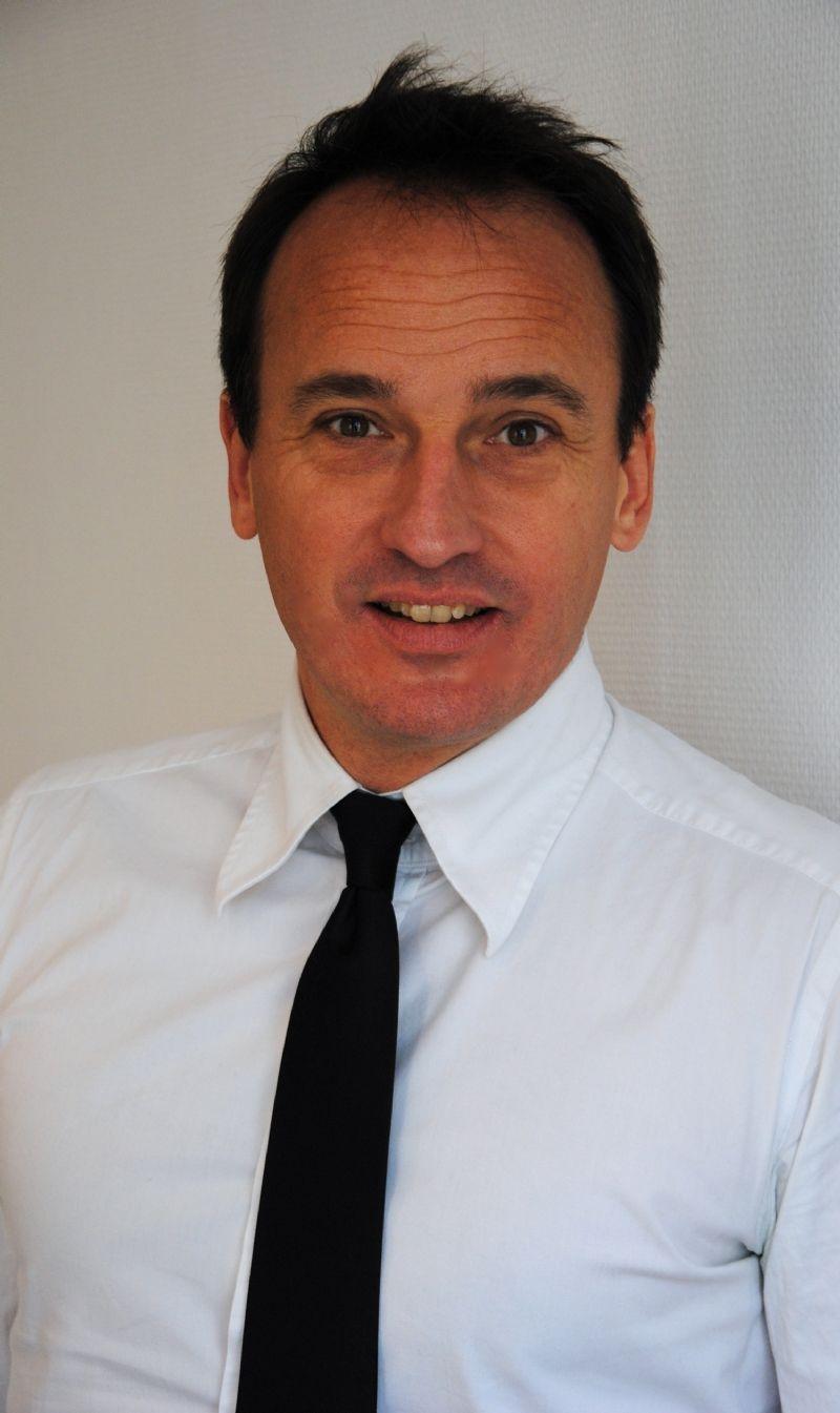 Olivier Chaduteau, associé fondateur du cabinet de conseil en stratégie Day One.