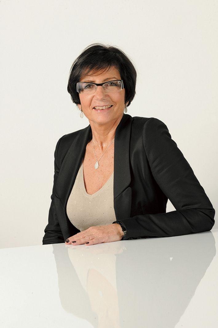 Marylène Boyer, directrice générale déléguée de Thermador