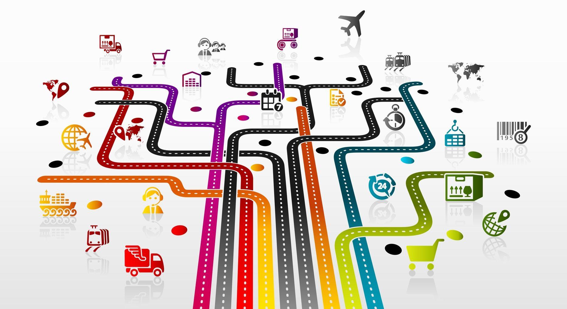 La logistique, un élément-clé de l'e-commerce