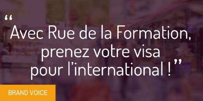 Visa pour l'international