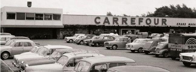 Hypermarchés : 50 ans, ça se fête !