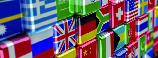 Tour du monde du e-commerce en 8 pays, 2 régions et 1 royaume...