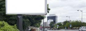 L'affichage, résolument tourné vers les nouvelles technologies