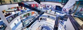 La nouvelle génération de malls à la pointe de l'innovation