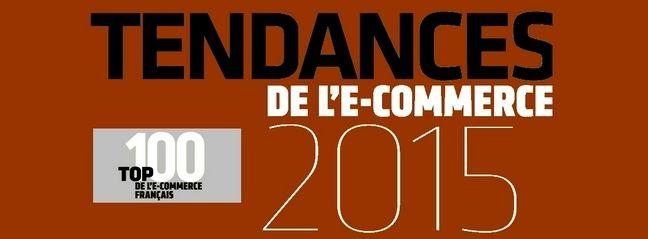 Tendances de l'e-commerce 2015