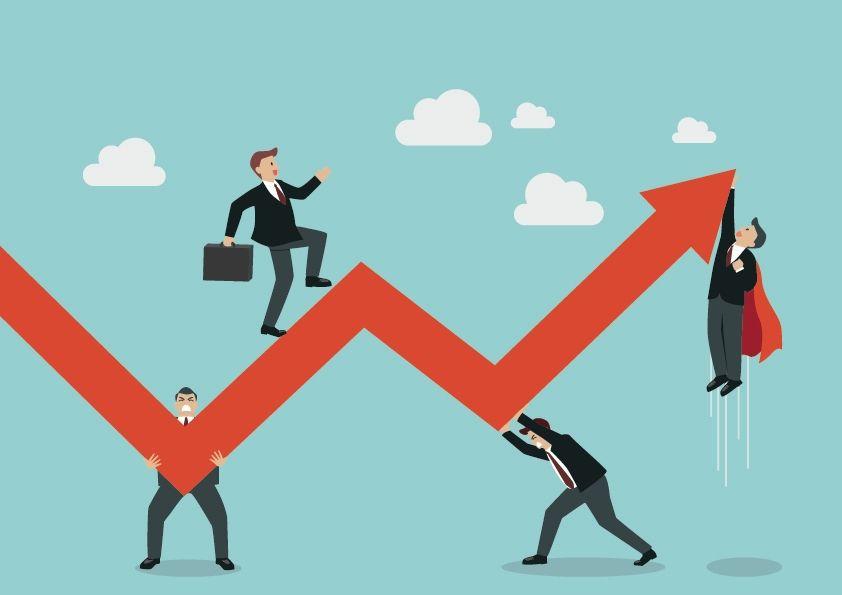 DOSSIER   [Rémunération 2016] Les fonctions à la baisse dans la direction financière