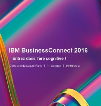 IBM BusinessConnect 2016