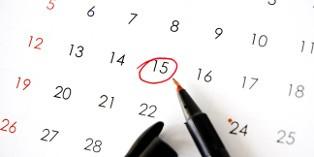 Comment imposer des dates de congés payés
