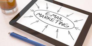 Comment créer le contenu de l'e-mailing