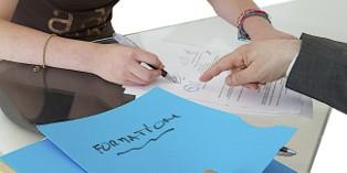 Comment signer une convention de stage