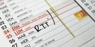 Comment octroyer des RTT à ses salariés