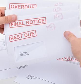 Comment fonctionne le délai de paiement des factures ?