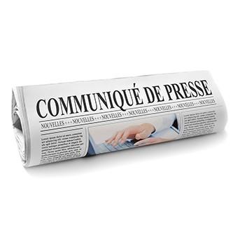 Pourquoi faire un communiqué de presse ?