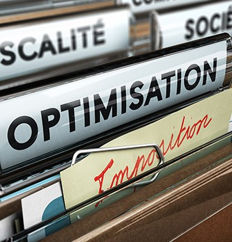 Comment faire de l'optimisation fiscale ?