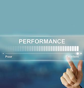 Quels sont les indicateurs d'efficacité ?