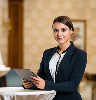 Quel est le rôle d'un event manager ?