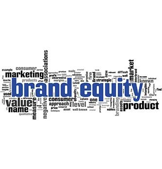 Qu'est-ce que le capital marque ou Brand Equity ?