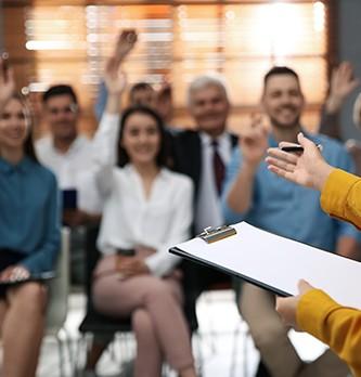Qui est éligible à la formation professionnelle ?