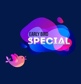 Qu'est-ce que le Early Bird ?