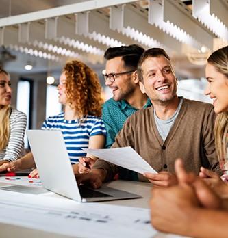Comment faire du travail en équipe un levier de performance ?